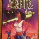 Mage: Book 2 #2 comic book - Image Comics - Matt Wagner