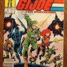 Tales of GI Joe #4 comic book - Marvel Comics