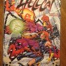 Hellcat #3 comic book - Marvel comics