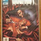 Marvel Knights Inhumans #7 comic book - Marvel comics