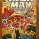 The Invincible Iron Man #316 comic book - Marvel Comics