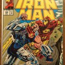 The Invincible Iron Man #292 comic book - Marvel Comics
