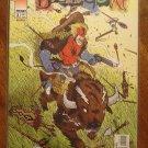 Badger #2 comic book - Image Comics