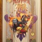 Azrael & Ash comic book - DC & Event Comics