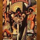 Azrael #3 comic book - DC Comics