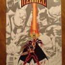 Azrael #1 comic book - DC Comics, Batman