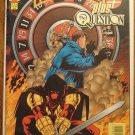 Azrael Plus The Question #1 comic book - DC Comics