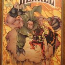 Azrael #20 comic book - DC Comics