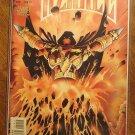 Azrael #19 comic book - DC Comics