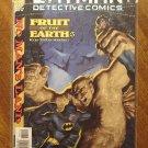 Detective Comics #735 comic book - DC Comics, Batman