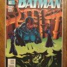 Batman #519 comic book - DC Comics