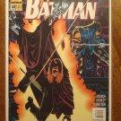 Batman #508 comic book - DC Comics