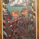 Gen 12 #3 comic book - Image comics, Gen12