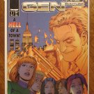 Gen 13: Bootleg Annual #1 comic book - Image comics, Gen13