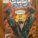 Ghost Rider #23 comic book - Marvel comics