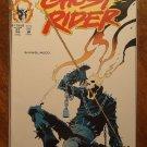 Ghost Rider #21 comic book - Marvel comics
