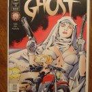Ghost #18 comic book - Dark Horse comics