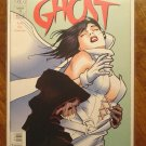 Ghost #17 comic book - Dark Horse comics