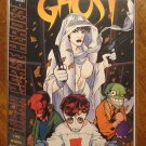 Ghost #7 comic book - Dark Horse comics