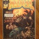 Ghost Rider #85 comic book - Marvel comics