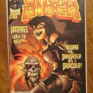 Ghost Rider #84 comic book - Marvel comics