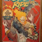 Ghost Rider #54 comic book - Marvel comics