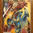 Ghost Rider #51 comic book - Marvel comics