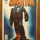 Gigantor #1 comic book - Antarctic Press comics