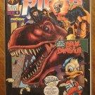 Ghost Rider #82 comic book - Marvel comics