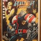 Ghost Rider 2099 #16 comic book - Marvel comics