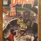 The Demon #30 comic book - DC comics