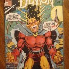 The Demon #18 comic book - DC comics