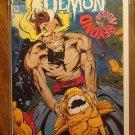 The Demon #16 comic book - DC comics