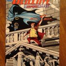 Detective Comics #594 comic book - DC Comics, Batman