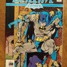 Detective Comics #585 comic book - DC Comics, Batman