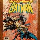 Detective Comics #512 comic book VF - DC Comics, Batman