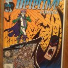 Detective Comics #617 comic book - DC Comics, Batman