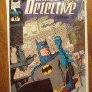 Detective Comics #619 comic book - DC Comics, Batman