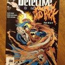 Detective Comics #607 comic book - DC Comics, Batman