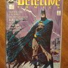 Detective Comics #600 comic book - DC Comics, Batman
