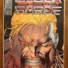 CyberForce #4 comic book - Image comics, cyber force