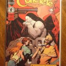 Concrete: Killer Smile #1 comic book - Dark Horse Comics