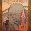 Concrete: Fragile Creature #4 comic book - Dark Horse Comics