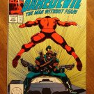 Daredevil #273 comic book - Marvel Comics