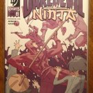 Daredevil: Ninja #3 comic book - Marvel Comics