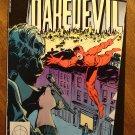 Daredevil #192 comic book - Marvel Comics
