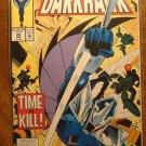 Darkhawk #28 comic book - Marvel Comics