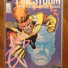 Firestorm The Nuclear Man #54 comic book - DC Comics