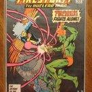 Firestorm The Nuclear Man #59 comic book - DC Comics