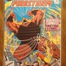 Firestorm The Nuclear Man #55 comic book - DC Comics